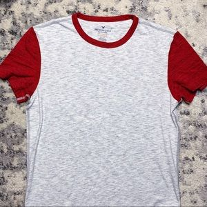 AEO Two Tone T-shirt
